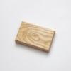 Woodlink essen houten portemonnee vegan pasjeshouder