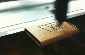 woodlink graveren engraving relatiegeschenken met logo