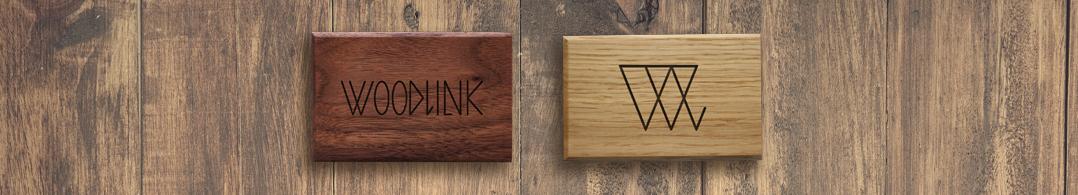 woodlink maatwerk visitekaartjeshouder houten portemonnee cardholder graveren engraving duurzaam cadeau
