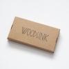 verpakking woodlink recycle zonder plastic