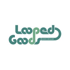 logo loopedgoods